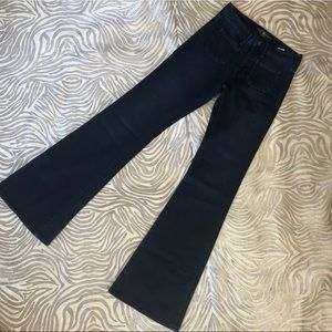 Lucky Brand Jeans - Lucky Brand Flare dark wash Olivia jeans